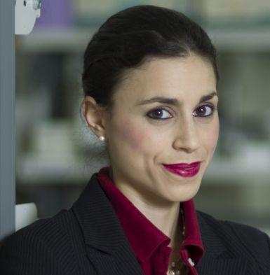 Dr Sarah Cuschieri