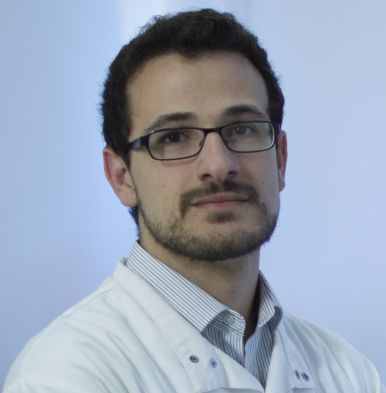 Dr Shawn Baldacchino