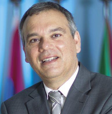Dr Antoine Grima