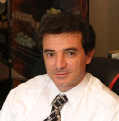 Prof Ing Kenneth Camilleri