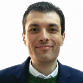 Dr Ruben J Cauchi