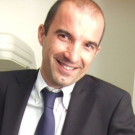 Prof Keith Sciberras