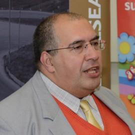 Prof Pierre Schembri Wismayer