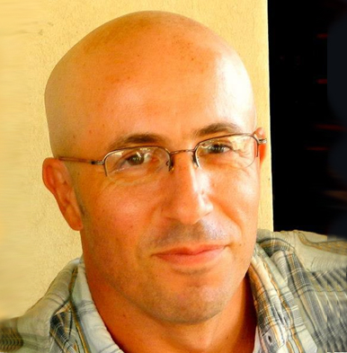 Dr Gianmarco Alberti