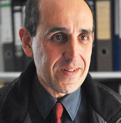 Dr Ing John Charles Betts