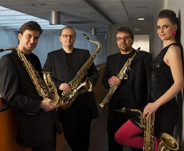 Czech music in aid of Research
