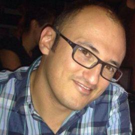 Dr Ing. Brian Zammit