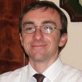 Dr Charles Galdies