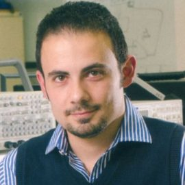 Dr Ing. Marc Anthony Azzopardi