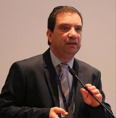 Prof William Zammit