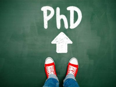 PhDs Funded By You