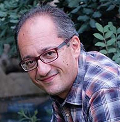 Prof David Mifsud