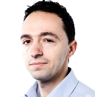 Prof. Georgios N Yannakakis