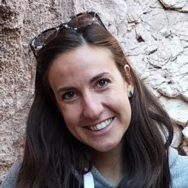 Dr Chiara Pasian