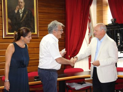 Gasan Foundation supporting two diverse University of Malta research projects