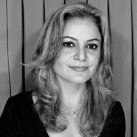 Dr Gabrielle Zammit